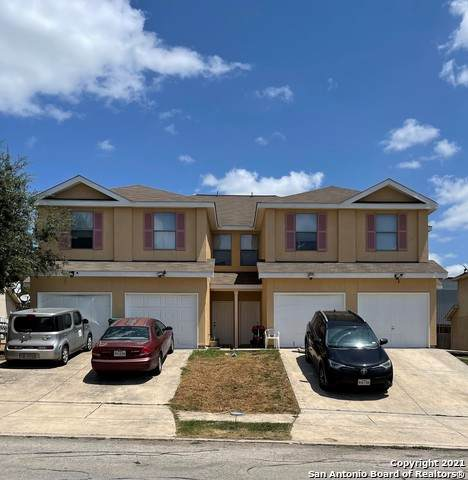 10810 Mathom Landing, Universal City, TX 78148 (MLS #1554700) :: Phyllis Browning Company