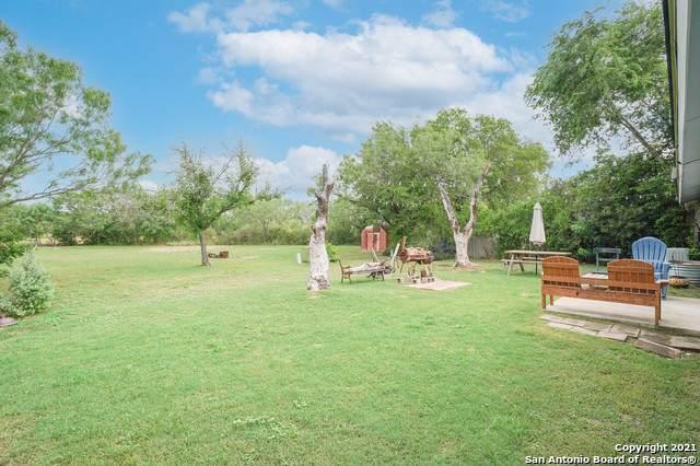 10607 Green Nook St, San Antonio, TX 78223 (MLS #1554735) :: JP & Associates Realtors