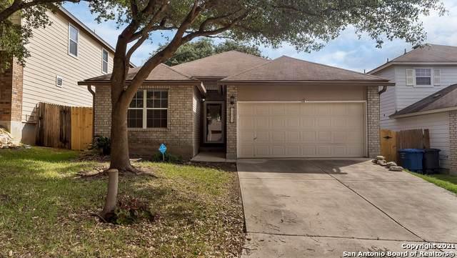 10814 Antares Forest, San Antonio, TX 78239 (MLS #1554738) :: The Lopez Group