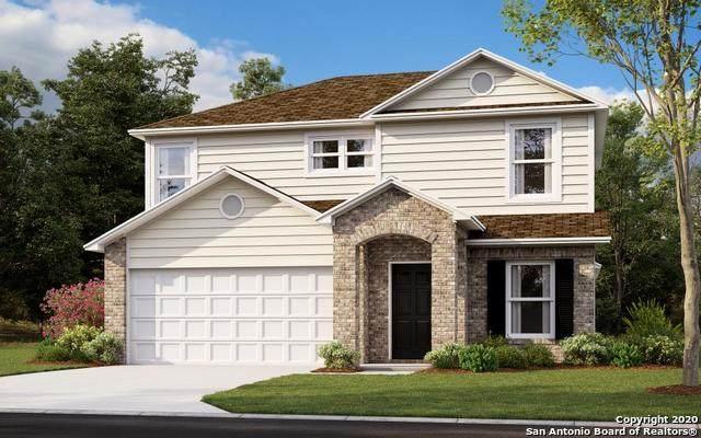 7411 Percheron Way, Elmendorf, TX 78112 (MLS #1554762) :: Exquisite Properties, LLC