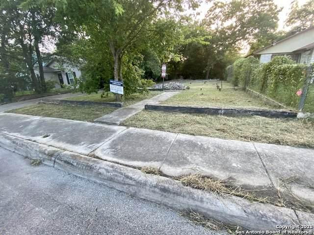 515 S San Gabriel Ave, San Antonio, TX 78237 (MLS #1554787) :: Alexis Weigand Real Estate Group