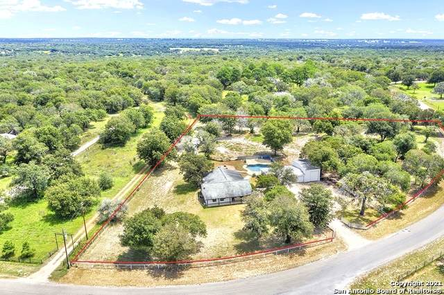 201 Wood Valley Dr, Adkins, TX 78101 (MLS #1554789) :: Phyllis Browning Company