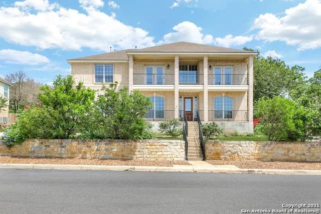 3337 Navasota Cir, San Antonio, TX 78259 (MLS #1554790) :: The Real Estate Jesus Team