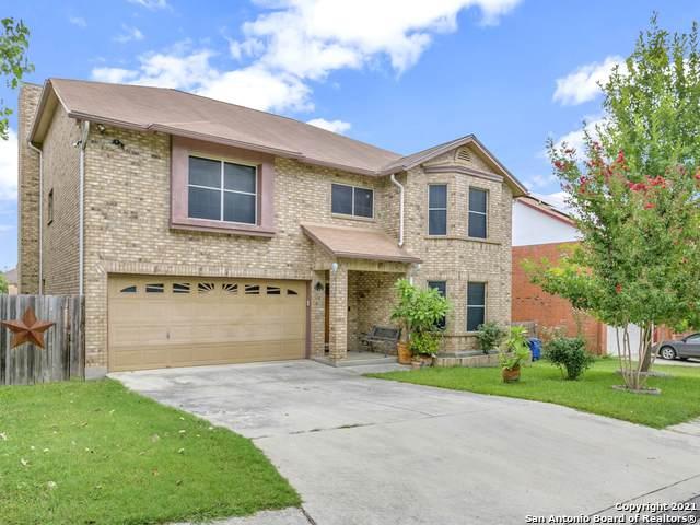 11582 Rousseau St, San Antonio, TX 78251 (MLS #1554793) :: Phyllis Browning Company