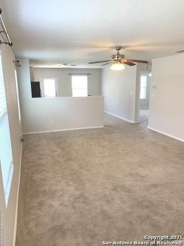 10931 Bosal Trail, San Antonio, TX 78245 (MLS #1554794) :: The Glover Homes & Land Group