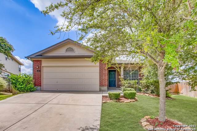 129 Crane Crest Dr, New Braunfels, TX 78130 (MLS #1554809) :: Exquisite Properties, LLC