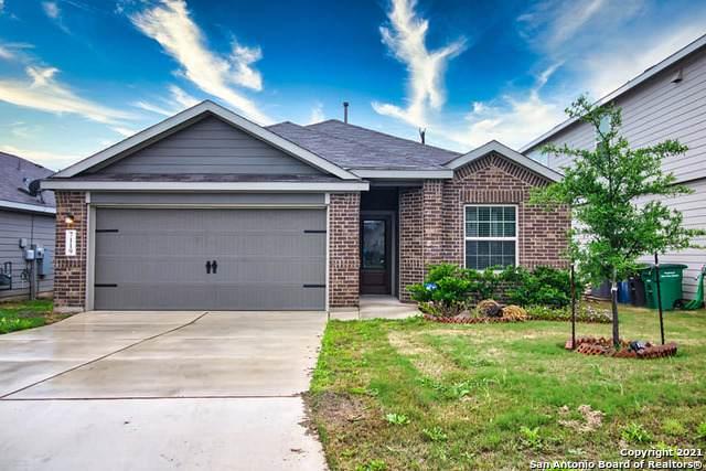 7119 Magnolia Bluff, San Antonio, TX 78218 (MLS #1554813) :: Texas Premier Realty