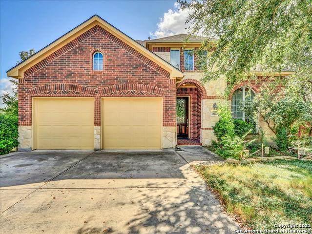 13602 Cala Levane, San Antonio, TX 78253 (MLS #1554829) :: Carter Fine Homes - Keller Williams Heritage