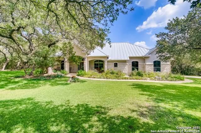 14910 La Noria, Helotes, TX 78023 (MLS #1554835) :: Exquisite Properties, LLC