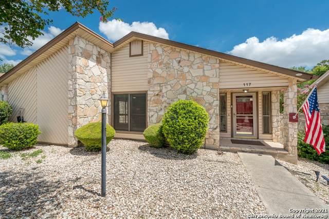 117 Sunrise Canyon Dr, Universal City, TX 78148 (MLS #1554850) :: Exquisite Properties, LLC