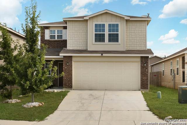 11737 Silver Sky, San Antonio, TX 78254 (#1554863) :: Zina & Co. Real Estate