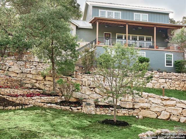 18605 Sherwood Trail, Grey Forest, TX 78023 (MLS #1554902) :: Exquisite Properties, LLC