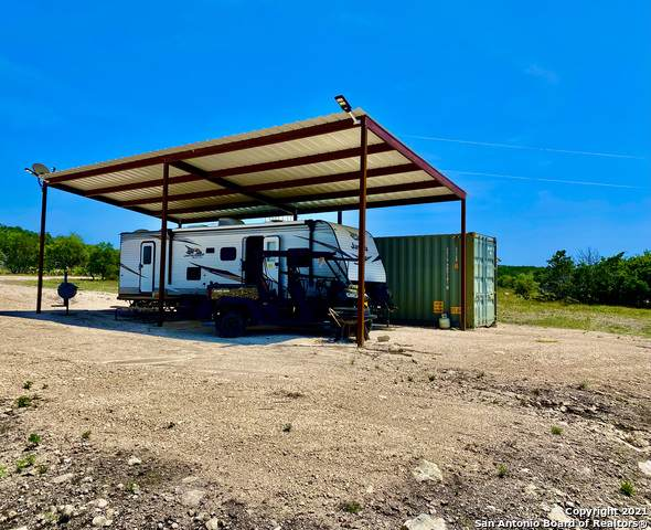 0 Sd 45720, Rocksprings, TX 78880 (MLS #1554922) :: Alexis Weigand Real Estate Group