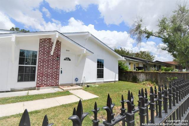 5515 Indian Pipe St, San Antonio, TX 78242 (MLS #1554965) :: Texas Premier Realty
