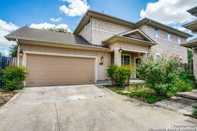 6926 Abbey Falls, San Antonio, TX 78249 (MLS #1554986) :: Exquisite Properties, LLC