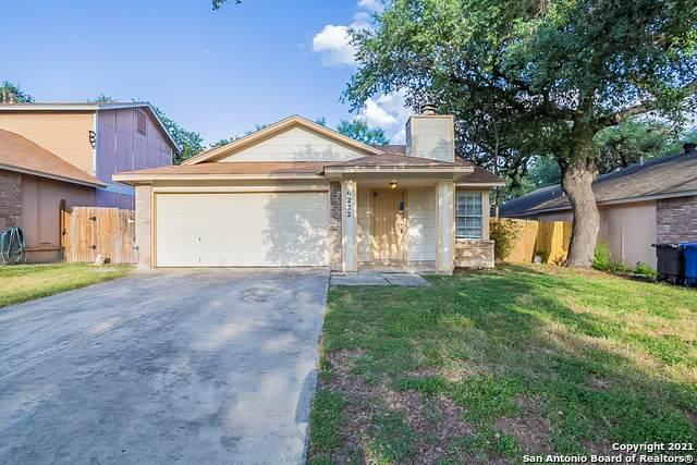 6222 Ridge Glade St, San Antonio, TX 78250 (MLS #1555013) :: EXP Realty