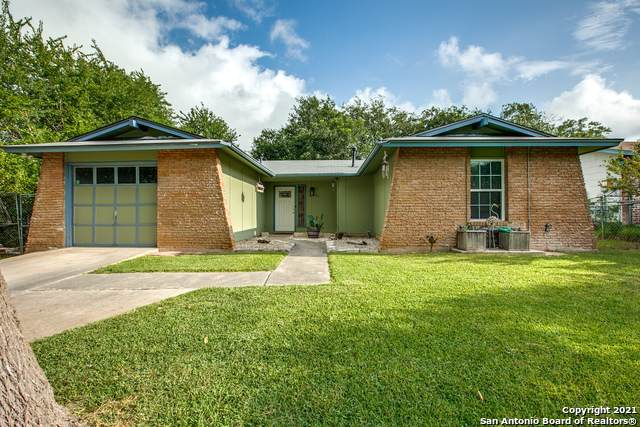5139 Oldstead St, San Antonio, TX 78228 (MLS #1555026) :: EXP Realty