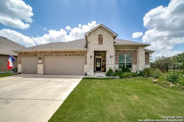 1253 Havens Cross, New Braunfels, TX 78132 (MLS #1555042) :: Texas Premier Realty