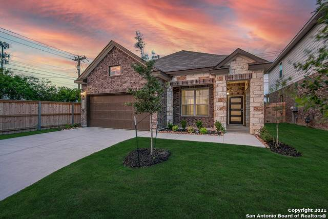 5618 Holly Hollow, San Antonio, TX 78266 (MLS #1555072) :: The Lopez Group