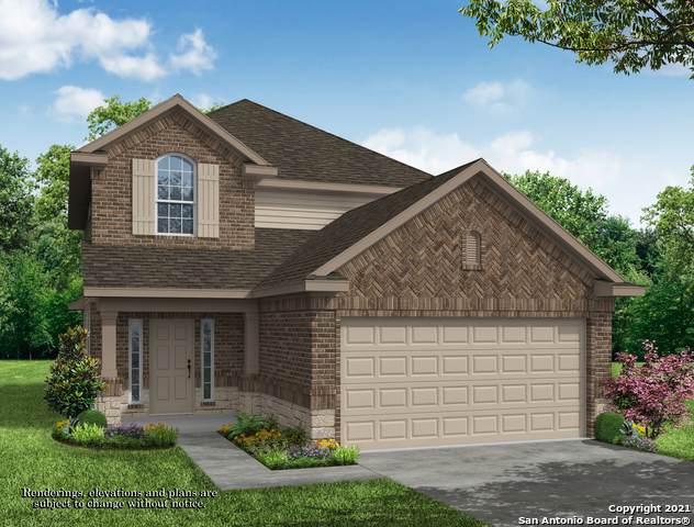 2412 Marty Way, Seguin, TX 78155 (MLS #1555076) :: Exquisite Properties, LLC
