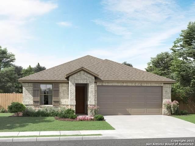 328 Goodfella Avenue, Cibolo, TX 78108 (MLS #1555082) :: Texas Premier Realty