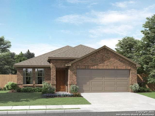 332 Goodfella Avenue, Cibolo, TX 78108 (MLS #1555088) :: Texas Premier Realty