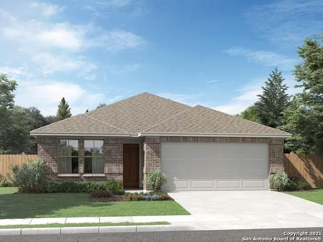 340 Goodfella Avenue, Cibolo, TX 78108 (MLS #1555090) :: Texas Premier Realty