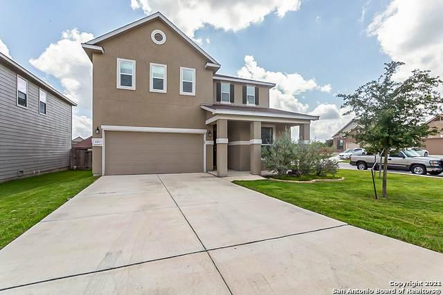 3302 Uresti Fields, Converse, TX 78109 (MLS #1555096) :: The Glover Homes & Land Group
