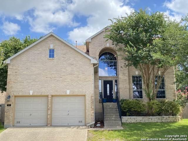 511 Enchanted Way, San Antonio, TX 78260 (MLS #1555108) :: Concierge Realty of SA