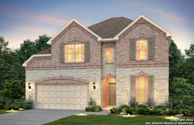 2263 Gran Cielo Trl, New Braunfels, TX 78132 (MLS #1555158) :: Carter Fine Homes - Keller Williams Heritage