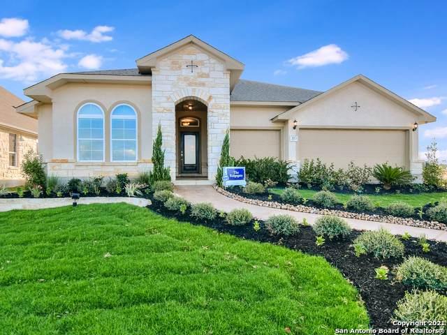 2245 Bennett Ave., New Braunfels, TX 78132 (MLS #1555192) :: Carter Fine Homes - Keller Williams Heritage