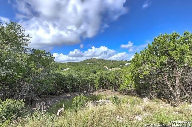 0 Herauf Dr, Canyon Lake, TX 78133 (MLS #1555200) :: The Lopez Group