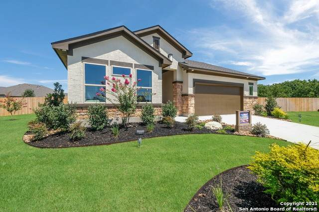 21106 Chestnut Cove, San Antonio, TX 78266 (MLS #1555223) :: The Glover Homes & Land Group