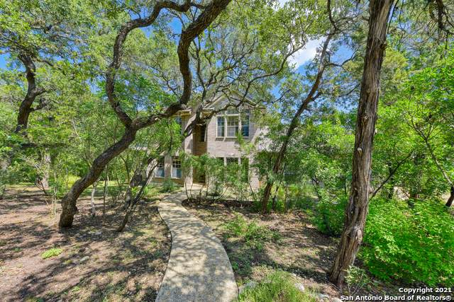 15660 Chinquapin, Helotes, TX 78023 (MLS #1555232) :: The Glover Homes & Land Group