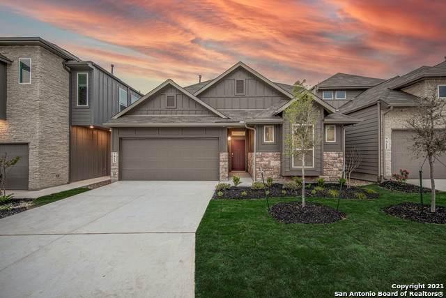 8015 Winterfell, San Antonio, TX 78249 (MLS #1555258) :: Beth Ann Falcon Real Estate