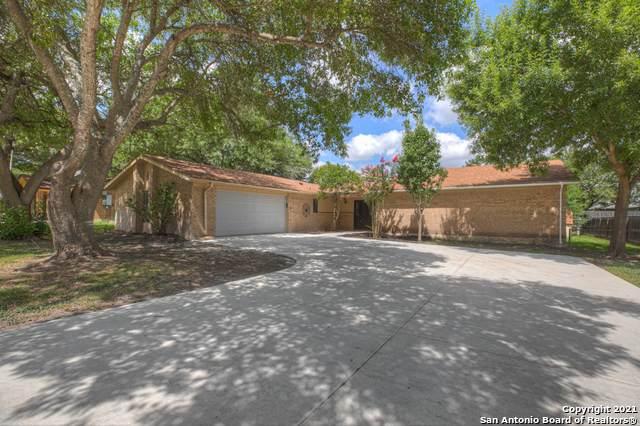 1594 Camellia Ln, New Braunfels, TX 78130 (MLS #1555265) :: Real Estate by Design