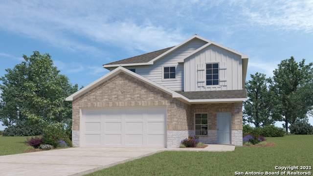 204 Solitude Drive, San Marcos, TX 78666 (MLS #1555301) :: Exquisite Properties, LLC