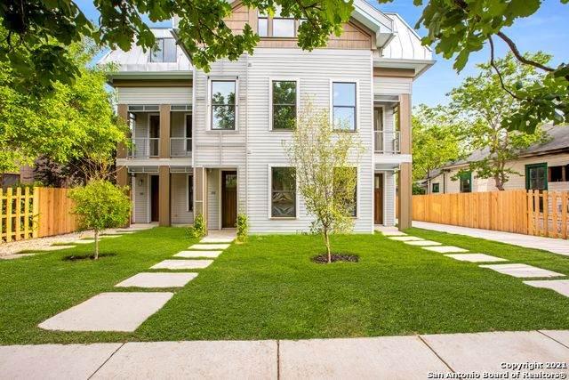 808 E Carson St, San Antonio, TX 78208 (MLS #1555302) :: Texas Premier Realty