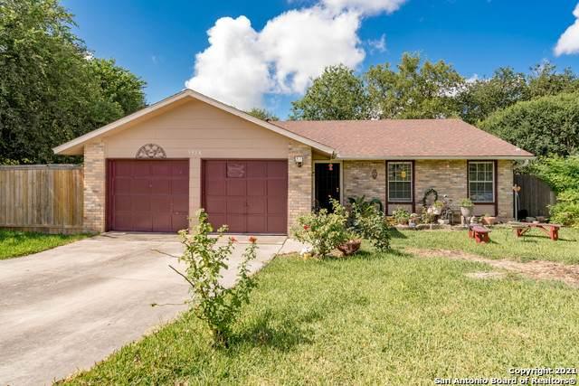 5938 Clearbrook St, San Antonio, TX 78238 (MLS #1555306) :: EXP Realty