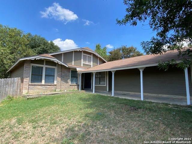 7735 Painted Ridge Dr, San Antonio, TX 78239 (MLS #1555307) :: The Lopez Group