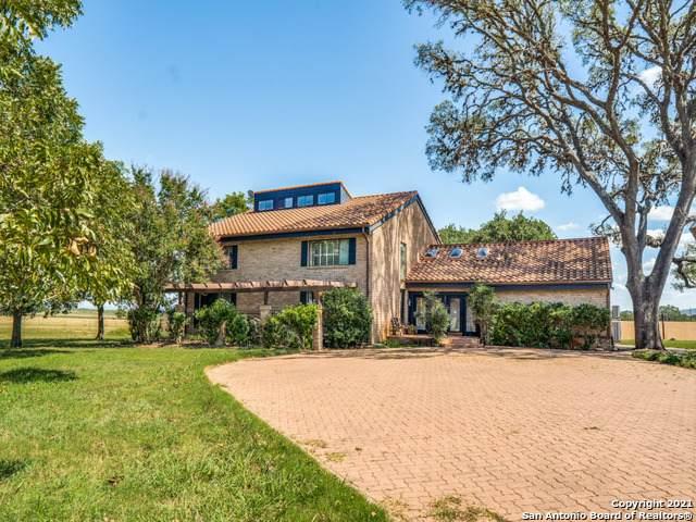 2307 Fm 3240, Bandera, TX 78003 (MLS #1555311) :: Exquisite Properties, LLC
