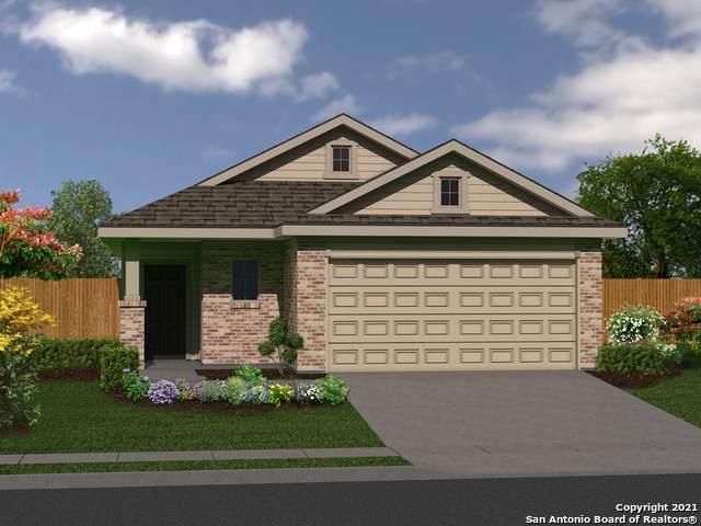 5922 Seaside Manor, Converse, TX 78109 (MLS #1555312) :: Concierge Realty of SA