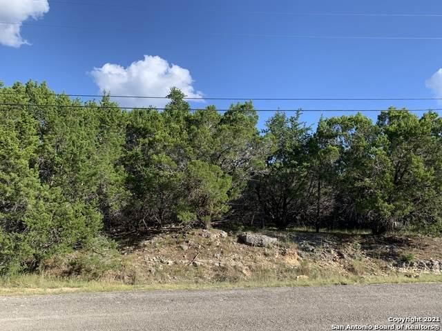 0 Dorothy Dr, Canyon Lake, TX 78133 (MLS #1555315) :: Vivid Realty