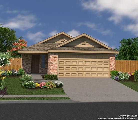10422 Beachball Bend, Converse, TX 78109 (MLS #1555317) :: The Real Estate Jesus Team
