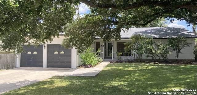 5810 Sun Country St, San Antonio, TX 78247 (MLS #1555327) :: Phyllis Browning Company