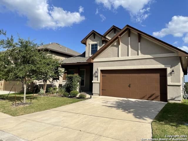 23030 Woodlawn Ridge, San Antonio, TX 78259 (MLS #1555355) :: Phyllis Browning Company