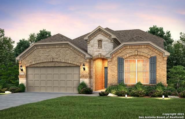 2251 Zachry, New Braunfels, TX 78132 (MLS #1555388) :: Carter Fine Homes - Keller Williams Heritage
