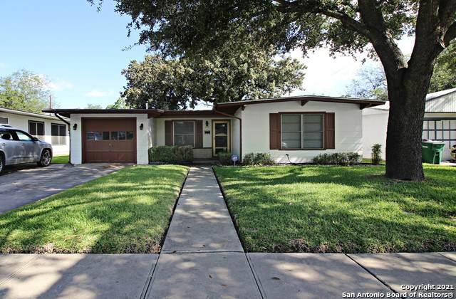527 E Amber St, San Antonio, TX 78221 (MLS #1555399) :: Exquisite Properties, LLC