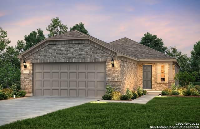 13203 Stable Bush, San Antonio, TX 78253 (MLS #1555443) :: EXP Realty