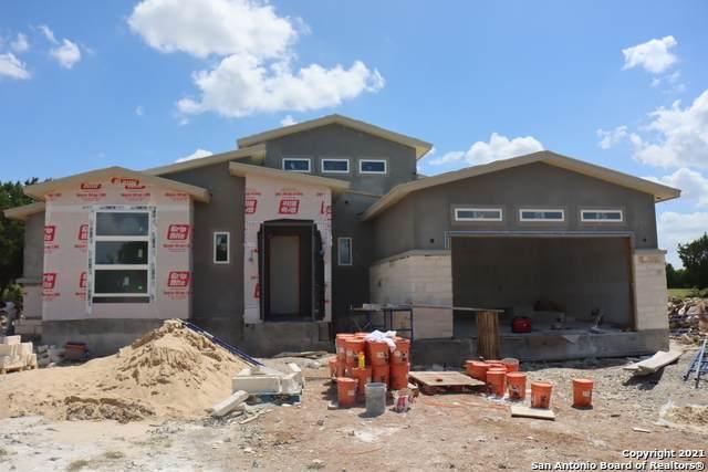 828 Long Shot, Horseshoe Bay, TX 78657 (MLS #1555450) :: EXP Realty